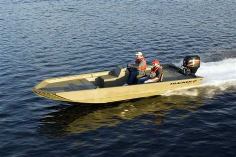 10ft Jon Boat Stability by Research Tracker Boats Grizzly 2072 Sc Big Cat Jon Boat On