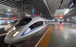 IPR fears won't derail bullet train exports[1]- Chinadaily ...