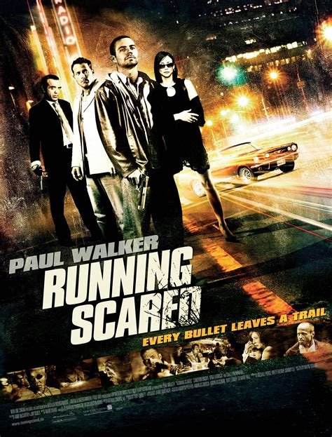 walker paul tribute running scared movies hollywood comedy action