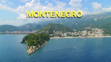 Montenegro Summer Impressions Wild And Away Youtube