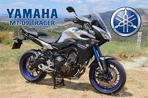 Yamaha Mt 09 Tracer : yamaha mt 09 tracer 2015 prueba a fondo fullhd youtube ~ Medecine-chirurgie-esthetiques.com Avis de Voitures