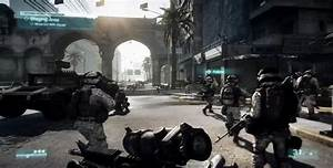 GamingBuzz - News Blog: Off- Screen Battlefield 3 ...