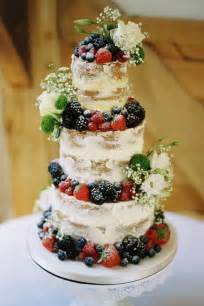 country dresses for wedding guest 20 rustic berry wedding cakes deer pearl flowers