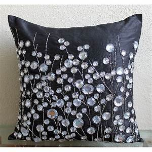 Decorative throw pillow covers accent pillows couch sofa bed for Throw pillows for couch sofa or bed