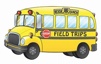 Field Trips Trip Rescue Ranch Bus Schools