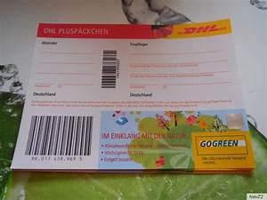 Dhl Versand Deutschland : dhl plus p ckchenmarke gogreen deutschland bis 10kg selbstklebend neu ebay ~ Orissabook.com Haus und Dekorationen