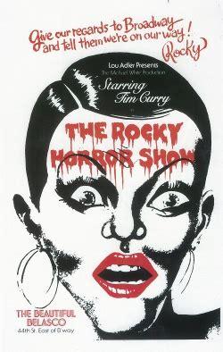 rocky horror show wikipedia