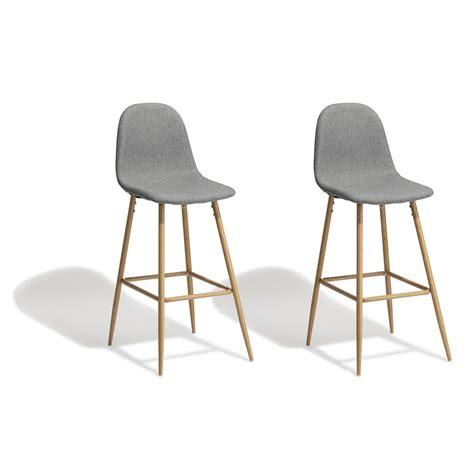 chaise de bar gifi hollandschewind