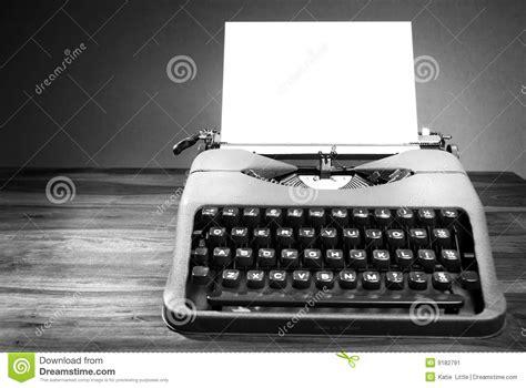 black and white vintage typewriter macro letters 8 x 12 typewriter in black and white stock image image 9182791 44059