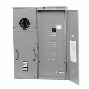 Siemens 400 Amp 30