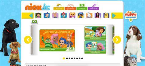 nickjr com preschool games juegos de nick junior design bild 973