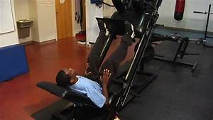 fitness exercise tips about leg press exercise