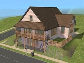 Stunning Daylight Basement Vs Walkout Basement by Mod The Sims Daylight Basement Cottage