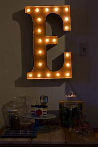 birthday spoiled emily leclerc With light up letter e