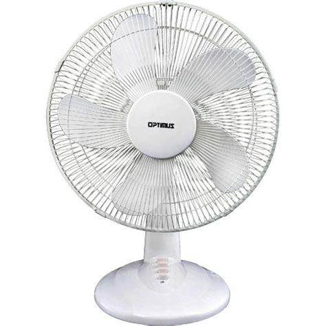 Oscillating Desk Fan 16 by Optimus F 1637 16 Quot Oscillating Table Fan Brandsmart Usa