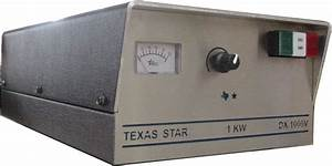 Texas Star Dx 1000v Service Manual