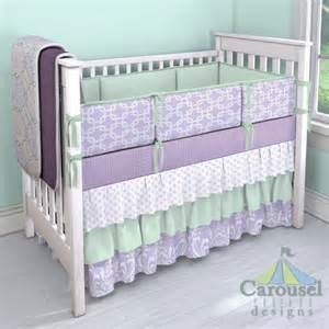 1000 ideas about purple baby bedding on purple baby rooms lavender nursery decor