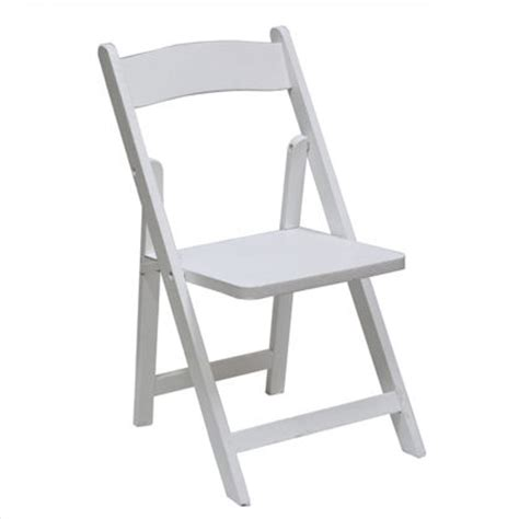 children s white wood folding chair rentals mobile al