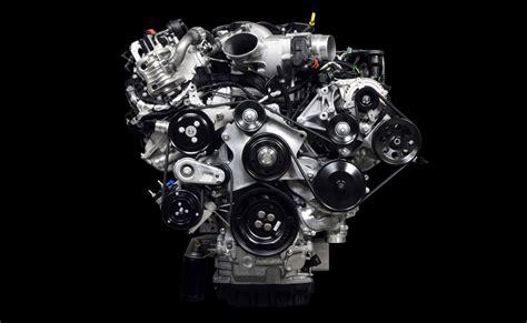 Ford Unveils Liter Power Stroke Turbodiesel
