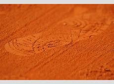 30 photos spectaculaires de terre battue Tennis Magazine
