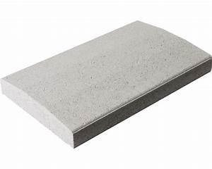 Beton Pigmente Hornbach : mauerabdeckplatte modus arktis 46x28x6 cm jetzt kaufen bei ~ Michelbontemps.com Haus und Dekorationen
