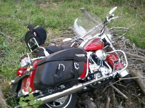 Petrino's Motorcycle Listed In Online Auction