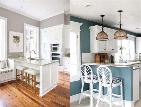 best kitchen ideas 17 best kitchen paint ideas that you will interior god