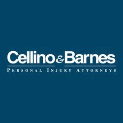 Cellino And Barnes Number by Cellino Barnes Personal Injury 451 Grider St