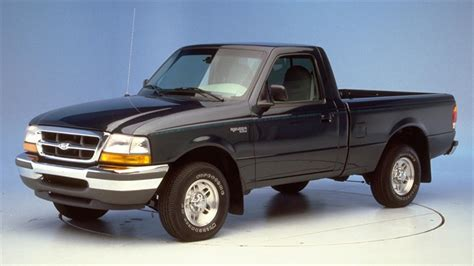 1998 ford ranger gray 200 interior and exterior images