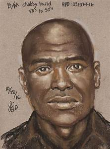 Sketch of suspect in teen's kidnapping in NW Houston ...
