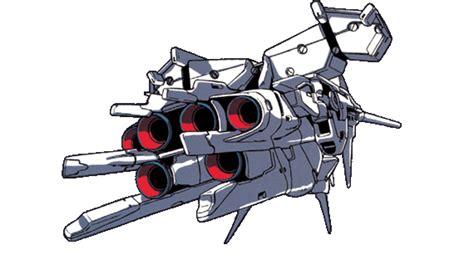 A Fringe Gundam Vs Macross Debate