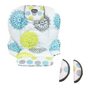 chicco chicco polly highchair seat cover replacement