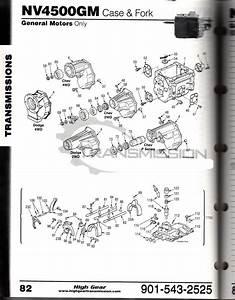 Nv-4500 Diagrams