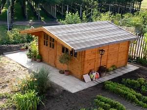 Untergrund Für Gartenhaus : gartenhaus unterbau my blog ~ Frokenaadalensverden.com Haus und Dekorationen