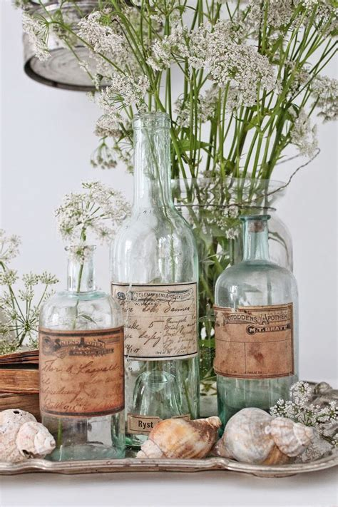 25+ Best Ideas About Vintage Bottles On Pinterest