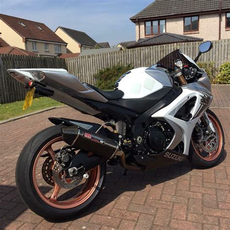 Lg k8 (tek hat) fiyatları. Suzuki GSXR 1000 K8 | in Livingston, West Lothian | Gumtree
