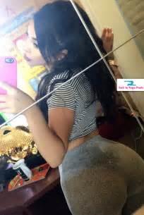 Girls Yoga Pants Twerking