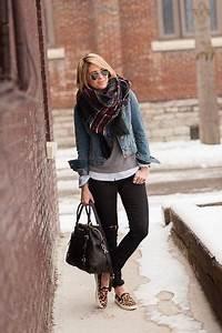 Aktuelle Modetrends 2017 : mit was kann man jeansjacke f r damen kombinieren aktuelle modetrends und outfits f r winter ~ Frokenaadalensverden.com Haus und Dekorationen