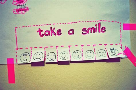 Take A Smile By Lesourire On Deviantart