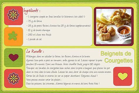 telecharger recette cuisine gratuit beignets de courgettes et de saumon paperblog