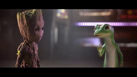 geico tv commercial guardians   galaxy vol