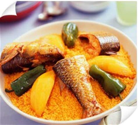 cuisine tunisienne poisson couscous tunisien au poisson recette tunisienne ideoz