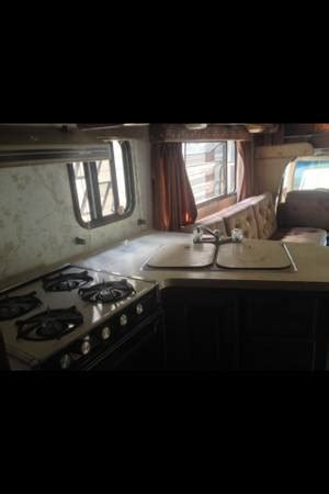 oakdale country kitchen 1984 toyota dolphin motorhome for in oakdale ct 1147