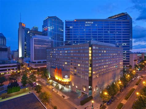 doubletree by hilton downtown nashville hotel in nashville