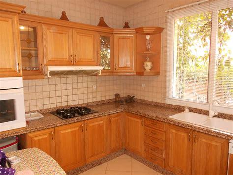 cuisine au maroc locations villa 4 chambres targa marrakech agence