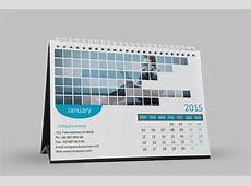 20+ Desk Calendars PSD, AI, Indesign, EPS Design