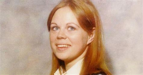 Mystery of mum murdered by clown on her doorstep 27 years ...