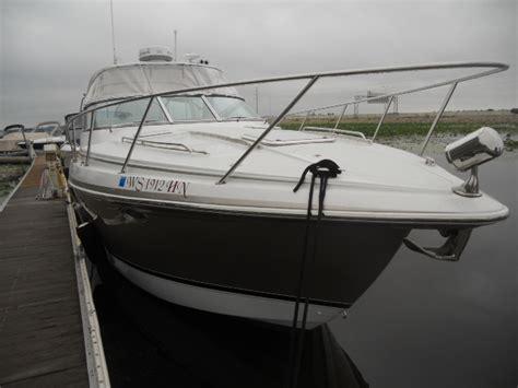 Boat Trailer Tire Pressure Calculator by Formula Cruisers Brokerage31 Pc Boattest