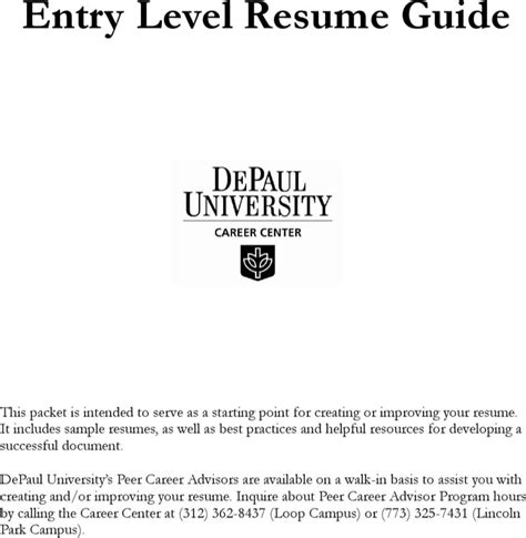 computer science resume templates free