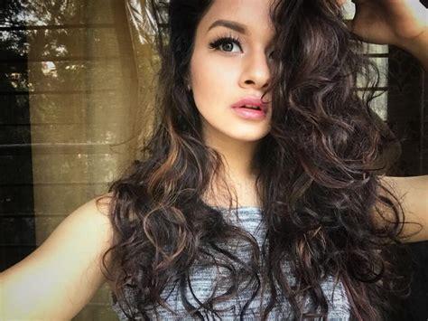 Tiktok Star Avneet Kaur Selfie Queen Here Proof